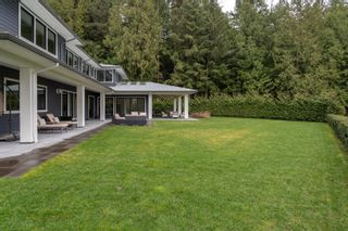 Photo 30: 4638 Woodgreen Drive in West Vancouver: Cypress Park Estates House for sale : MLS®# r2444495