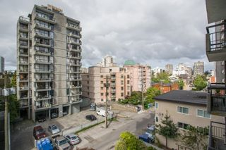 Photo 14: 501 1720 BARCLAY STREET in Vancouver: West End VW Condo for sale (Vancouver West)  : MLS®# R2458433