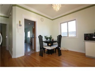"""Photo 4: 7330 ONTARIO Street in Vancouver: South Vancouver House for sale in """"LANGARA"""" (Vancouver East)  : MLS®# V1079801"""
