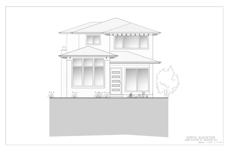 FEATURED LISTING: 4956 CLINTON Street Burnaby