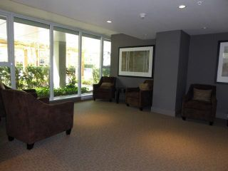 """Photo 13: 2506 660 NOOTKA Way in Port Moody: Port Moody Centre Condo for sale in """"NAHANNI"""" : MLS®# V1117714"""