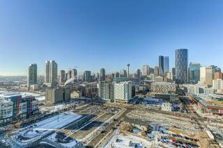 Photo 26: 2401 615 6 Avenue SE in Calgary: Downtown East Village Apartment for sale : MLS®# A1070605