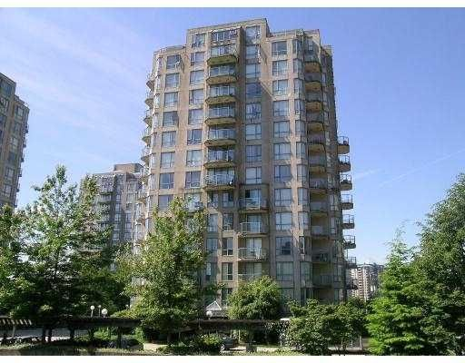 FEATURED LISTING: #1105 - 838 Agnes Street New Westminster