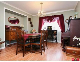 """Photo 6: 8139 151ST Street in Surrey: Bear Creek Green Timbers House for sale in """"MORNINGSIDE"""" : MLS®# F2812331"""