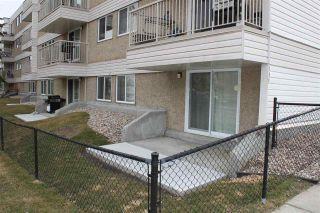 Photo 20: 115 4608 52 Avenue: Stony Plain Condo for sale : MLS®# E4260554