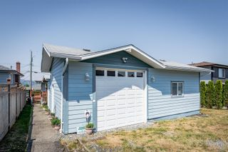 Photo 48: 741 Chestnut St in : Na Brechin Hill House for sale (Nanaimo)  : MLS®# 882687