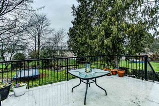 Photo 18: 12381 189A Street in Pitt Meadows: Central Meadows House for sale : MLS®# R2046694