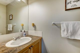 Photo 14: 802 140 Sagewood Boulevard SW: Airdrie Row/Townhouse for sale : MLS®# A1114716