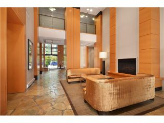 """Photo 13: 2305 928 HOMER Street in Vancouver: Yaletown Condo for sale in """"YALETOWN PARK 1"""" (Vancouver West)  : MLS®# V1023790"""