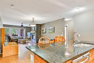 Photo 7: 109 106 Stewart Creek Landing: Canmore Apartment for sale : MLS®# A1126423