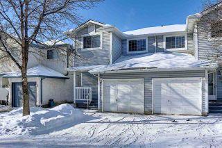 Photo 31: 51 501 YOUVILLE Drive E in Edmonton: Zone 29 House Half Duplex for sale : MLS®# E4228906