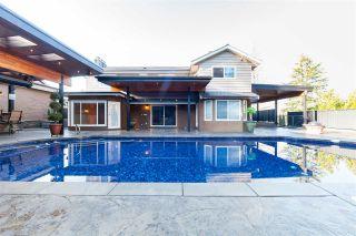 Photo 29: 7468 BURRIS Street in Burnaby: Buckingham Heights House for sale (Burnaby South)  : MLS®# R2570423