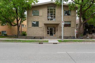 Photo 1: 12 310 Stradbrook Avenue in Winnipeg: Osborne Village Condominium for sale (1B)  : MLS®# 202110553