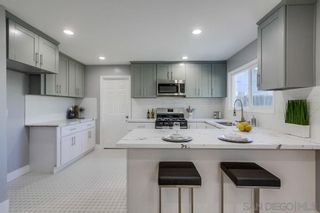 Photo 9: CLAIREMONT House for sale : 4 bedrooms : 5440 Norwich Street in San Diego