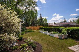 Photo 38: 662 McIvor Avenue in Winnipeg: North Kildonan Residential for sale (3G)  : MLS®# 202118378