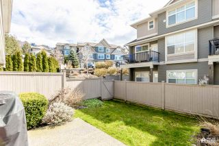 Photo 23: 7 5648 PROMONTORY Road in Chilliwack: Promontory Townhouse for sale (Sardis)  : MLS®# R2558593