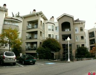 "Photo 1: 405 3176 GLADWIN Road in Abbotsford: Central Abbotsford Condo for sale in ""REGENCY PARK"" : MLS®# F2925441"