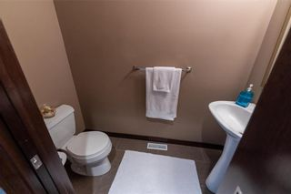 Photo 46: 75 Portside Drive in Winnipeg: Van Hull Estates Residential for sale (2C)  : MLS®# 202114105