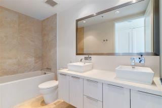 """Photo 22: 807 181 W 1ST Avenue in Vancouver: False Creek Condo for sale in """"BROOK AT THE VILLAGE"""" (Vancouver West)  : MLS®# R2567643"""