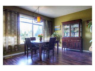 "Photo 4: 2 1486 JOHNSON Street in Coquitlam: Westwood Plateau Townhouse for sale in ""STONEY CREEK"" : MLS®# V936237"