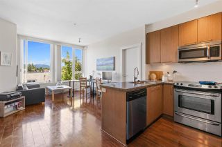 """Photo 10: 309 2008 E 54TH Avenue in Vancouver: Fraserview VE Condo for sale in """"CEDAR 54"""" (Vancouver East)  : MLS®# R2587612"""