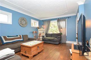 Photo 2: 326 Dumoulin Street in Winnipeg: St Boniface Residential for sale (2A)  : MLS®# 1826951