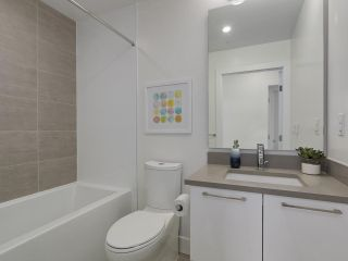 """Photo 14: 609 3488 W SAWMILL Crescent in Vancouver: Champlain Heights Condo for sale in """"THREE TOWN CENTER"""" (Vancouver East)  : MLS®# R2298460"""