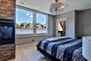Photo 27: 301 2100F Stewart Creek Drive: Canmore Row/Townhouse for sale : MLS®# A1026088