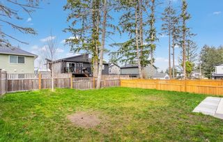 Photo 20: 528 Steeves Road in Nanaimo: Residential for rent