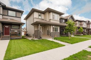 Photo 2: 7322 ARMOUR Crescent in Edmonton: Zone 56 House for sale : MLS®# E4223430