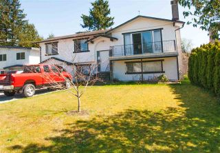 Photo 1: 7534 MARTIN Place in Mission: Mission BC House for sale : MLS®# R2567870