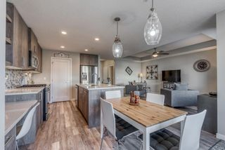 Photo 6: 109 8531 8A Avenue SW in Calgary: West Springs Apartment for sale : MLS®# A1129346