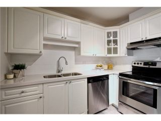 """Photo 15: 105 5735 HAMPTON Place in Vancouver: University VW Condo for sale in """"THE BRISTOL"""" (Vancouver West)  : MLS®# V1122192"""