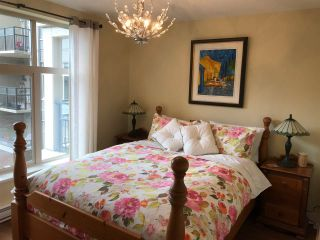 "Photo 8: 416 1211 VILLAGE GREEN Way in Squamish: Downtown SQ Condo for sale in ""Rockcliff"" : MLS®# R2359157"