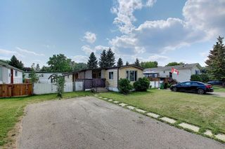 Photo 28: 35 Rim Road Road in Edmonton: Zone 42 Mobile for sale : MLS®# E4256820