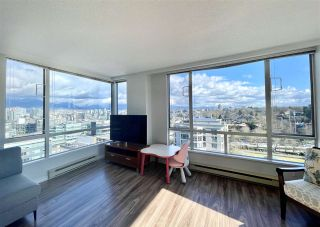 "Photo 5: 1104 2628 ASH Street in Vancouver: Fairview VW Condo for sale in ""Cambridge Gardens"" (Vancouver West)  : MLS®# R2542300"