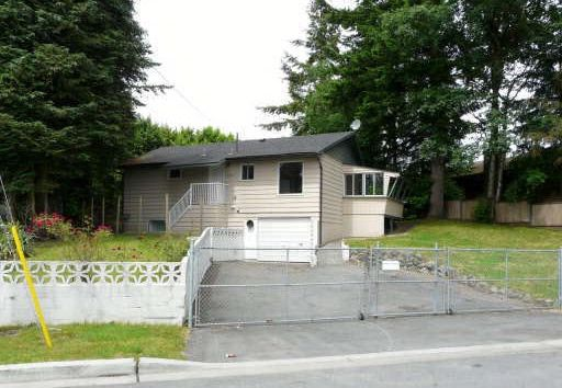 Main Photo: 2989 Boulder St. in Abbotsford: Abbotsford West House for rent