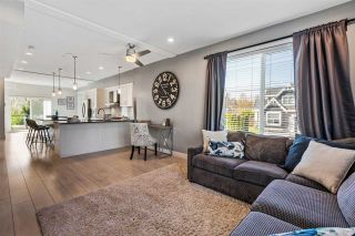 """Photo 3: 36 21150 76A Avenue in Langley: Willoughby Heights Townhouse for sale in """"HUTTON"""" : MLS®# R2567917"""