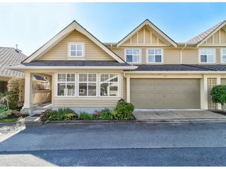 Photo 3: 101 15500 Rosemary Heights Crescent in South Surrey: Morgan Creek House for sale