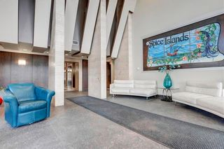 Photo 16: 1805 99 SPRUCE Place SW in Calgary: Spruce Cliff Apartment for sale : MLS®# C4245616