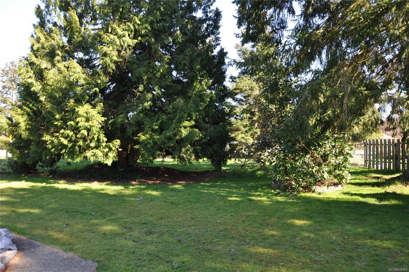 Main Photo: Lot 9 Ballenas Rd in : PQ Nanoose Land for sale (Parksville/Qualicum)  : MLS®# 870403