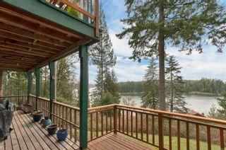 Photo 42: 1202 Dawnray Rd in : Isl Quadra Island House for sale (Islands)  : MLS®# 866833