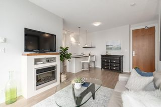Photo 9: 2907 1189 MELVILLE Street in VANCOUVER: Condo for sale