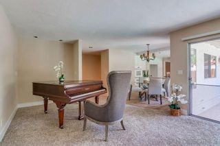 Photo 13: POINT LOMA House for sale : 4 bedrooms : 3714 Cedarbrae Ln in San Diego
