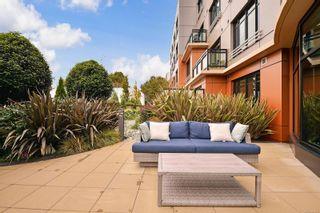 Photo 28: 411 1029 VIEW St in : Vi Downtown Condo for sale (Victoria)  : MLS®# 888274