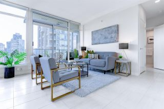 """Photo 3: 1402 1252 HORNBY Street in Vancouver: Downtown VW Condo for sale in """"PURE"""" (Vancouver West)  : MLS®# R2579899"""