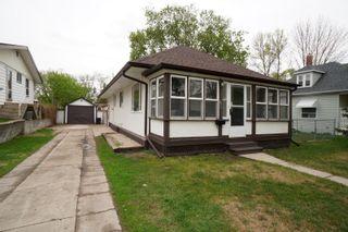 Photo 30: 45 6th Street NE in Portage la Prairie: House for sale : MLS®# 202112294