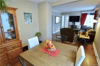 Photo 6: 230 Albany Street in Winnipeg: Bruce Park Residential for sale (5E)  : MLS®# 1802882
