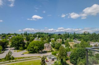 """Photo 19: 1705 188 AGNES Street in New Westminster: Downtown NW Condo for sale in """"THE ELLIOT"""" : MLS®# R2181152"""