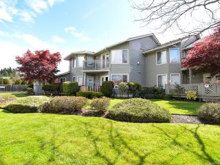 Photo 2: 205 1400 Tunner Dr in COURTENAY: CV Courtenay East Condo for sale (Comox Valley)  : MLS®# 838391